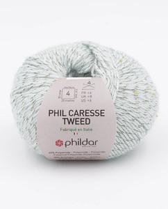 Phil Caresse Tweed Jade