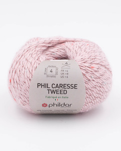 Phil Caresse Tweed Pétale