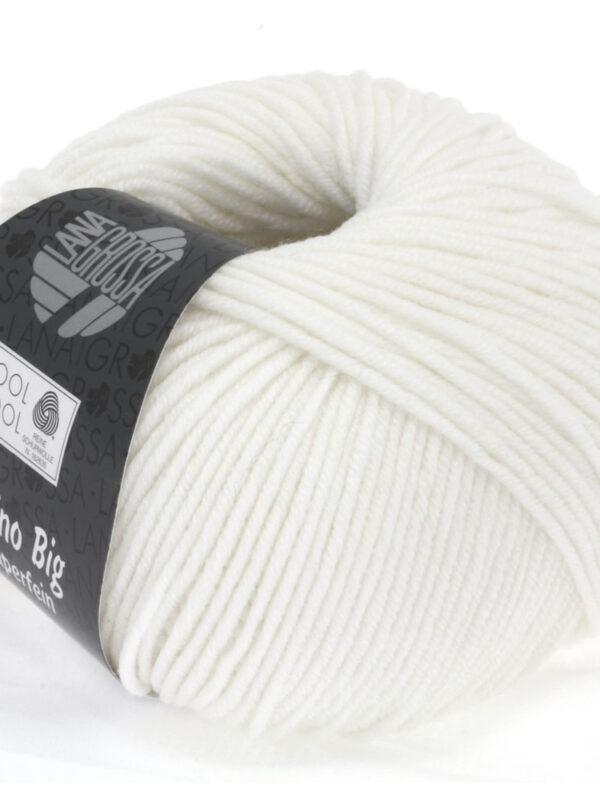 Cool Wool Big - 615 wit
