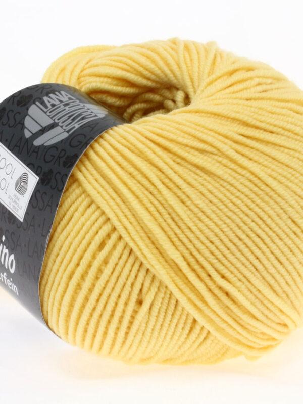 Cool Wool - 411 Vanille