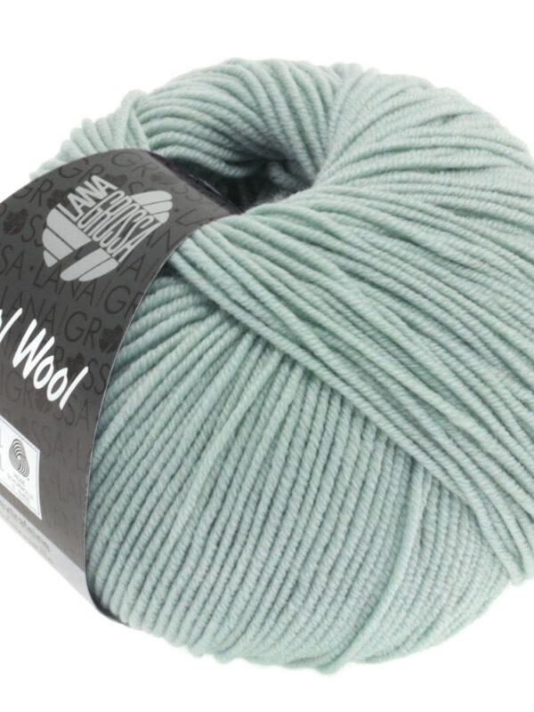 Cool Wool - 2028 Ijsgrijs