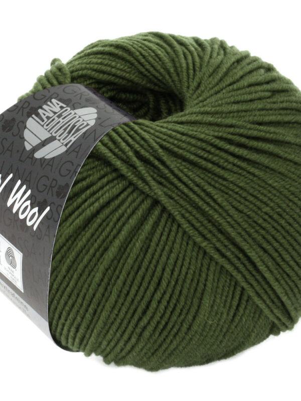 Cool Wool - 2042 Donkerolijf