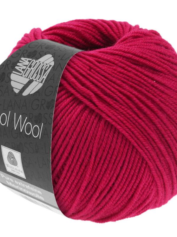 Cool Wool - 2067 Purper