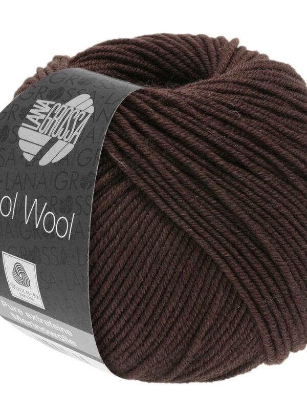 Cool Wool - 2074 Mokka