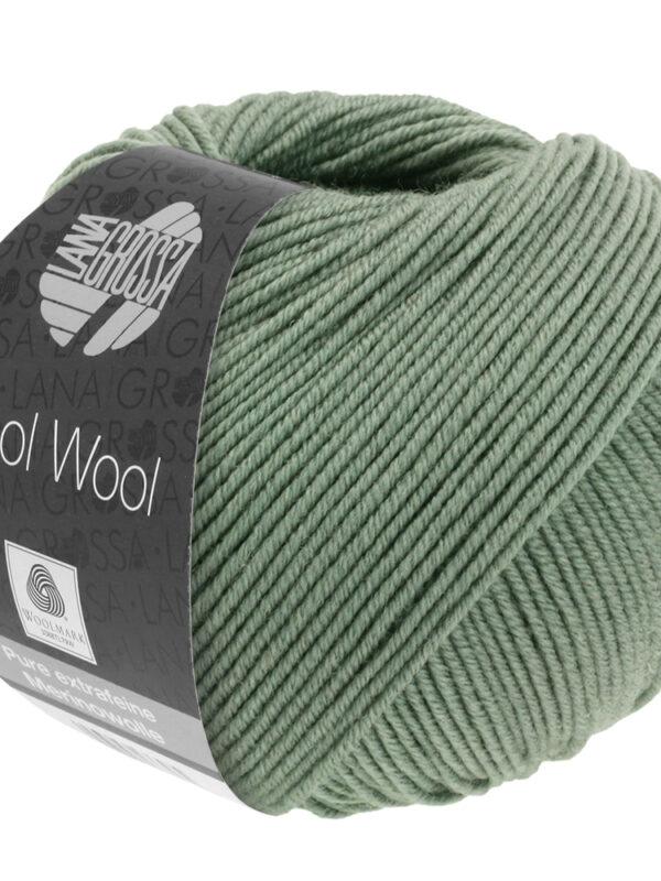 Cool Wool - 2079 Rietgroen