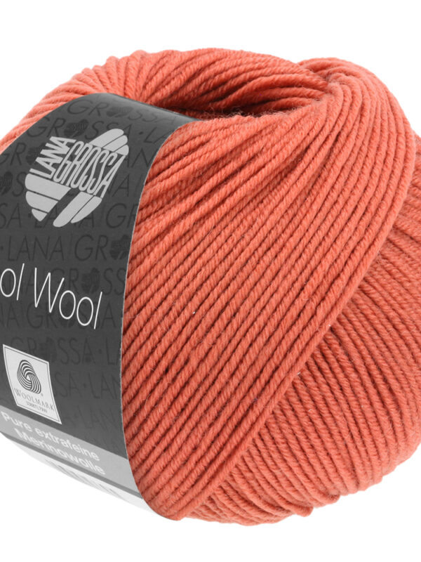 Cool Wool - 2082 Roest