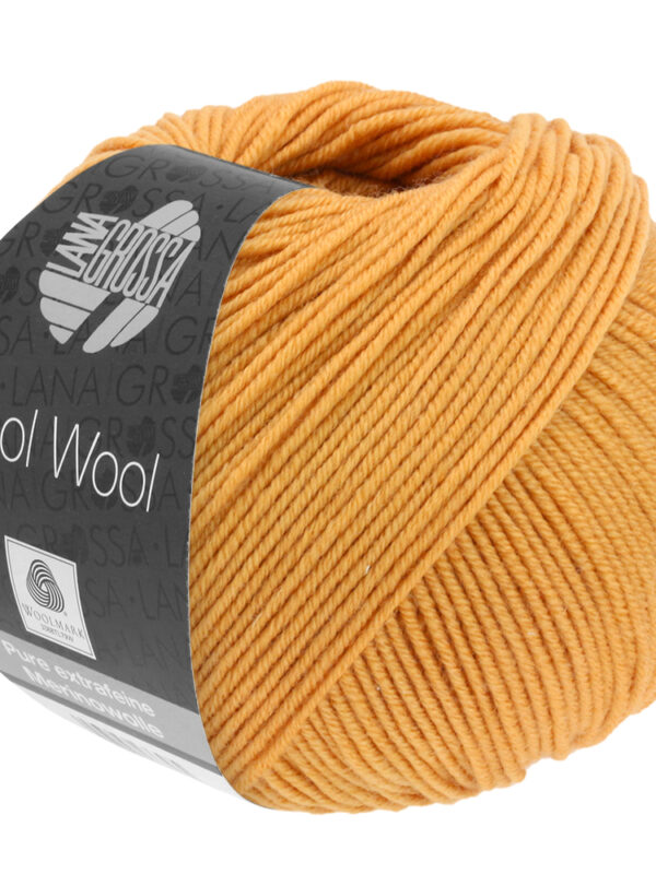 Cool Wool - 2083 Dahliageel