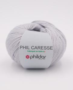 Phildar Caresse - Givre