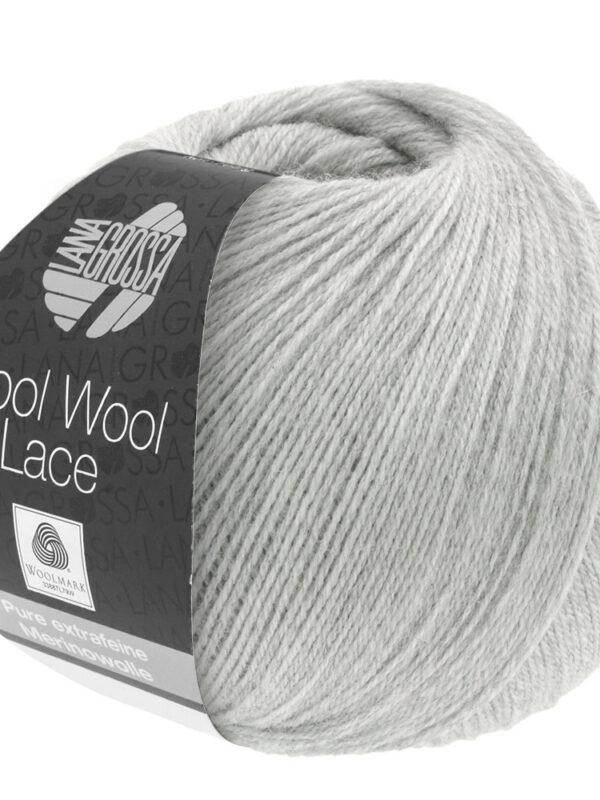 Cool Wool Lace - Lana Grossa - kleur 27