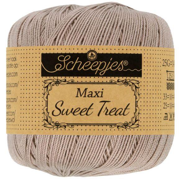 Scheepjes Maxi Sweet Treat Soft Beige 406